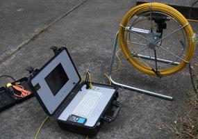 CCTV Surveying