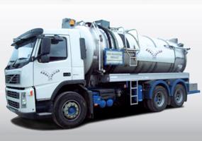 Vacuum Tanker Services